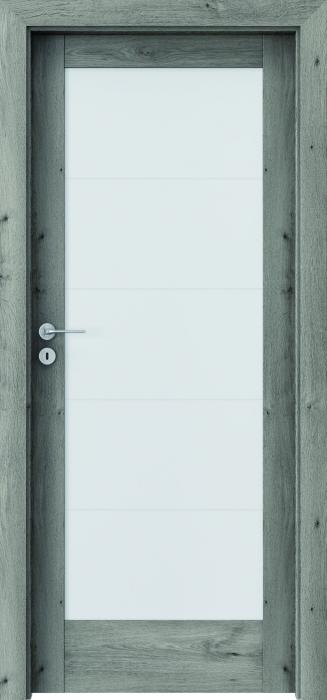 Usa Porta Doors, Verte Home, model B.5 0