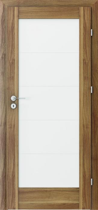 Usa Porta Doors, Verte Home, model B.5 1