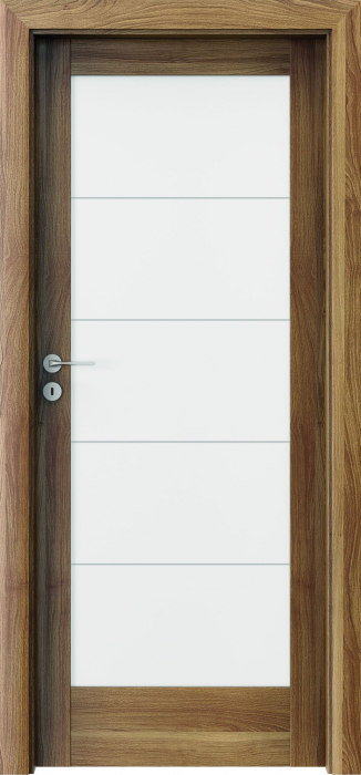 Usa Porta Doors, Verte Home, model B.5 2
