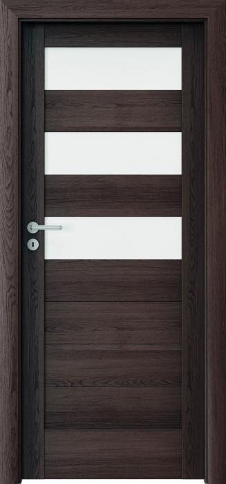 Usa Porta Doors, Verte Home, model C.3 1