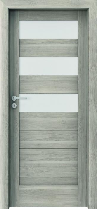 Usa Porta Doors, Verte Home, model C.3 3