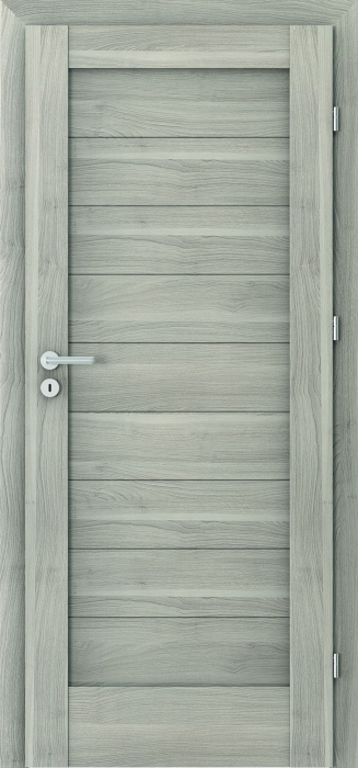 Usa Porta Doors, Verte Home, model C.0 1