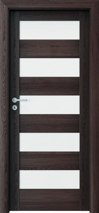 Usa Porta Doors, Verte Home, model C.5 0