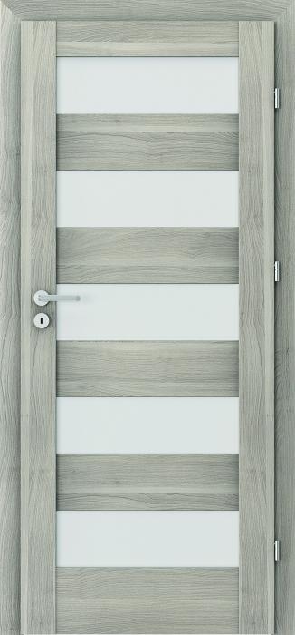 Usa Porta Doors, Verte Home, model C.5 3