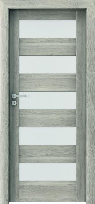 Usa Porta Doors, Verte Home, model C.5 4
