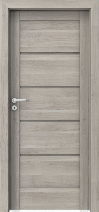 Usa Porta Doors, Verte Home, model G.0 1