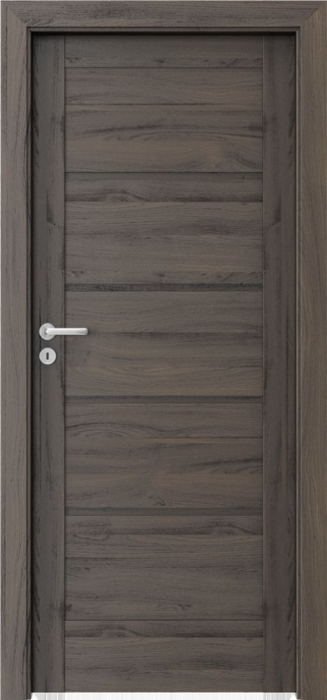 Usa Porta Doors, Verte Home, model G.0 2
