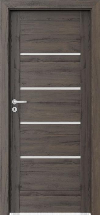 Usa Porta Doors, Verte Home, model G4 2