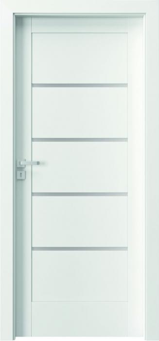 Usa Porta Doors, Verte Home, model G4 0
