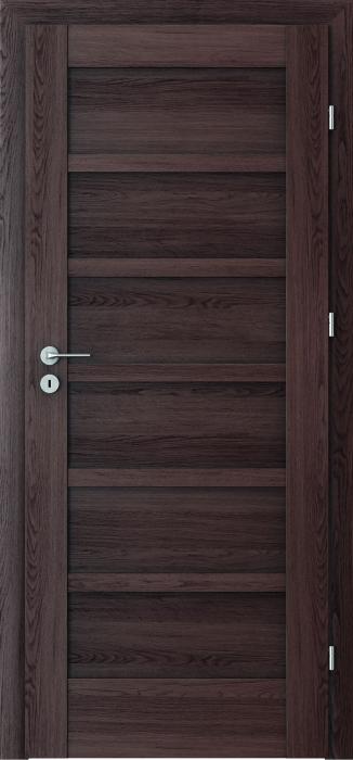 Usa Porta Doors, Verte Home, model A.0 1