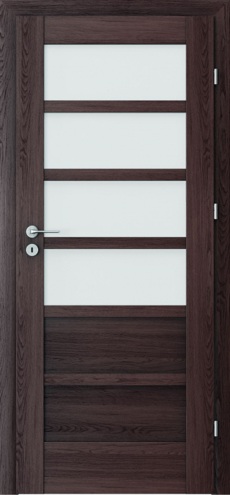 Usa Porta Doors, Verte Home, model A.4 1
