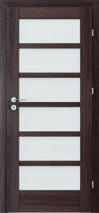 Usa Porta Doors, Verte Home, model A.6 1