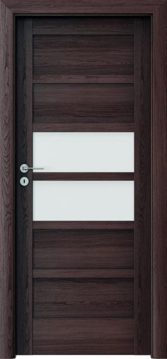 Usa Porta Doors, Verte Home, model A.7 1