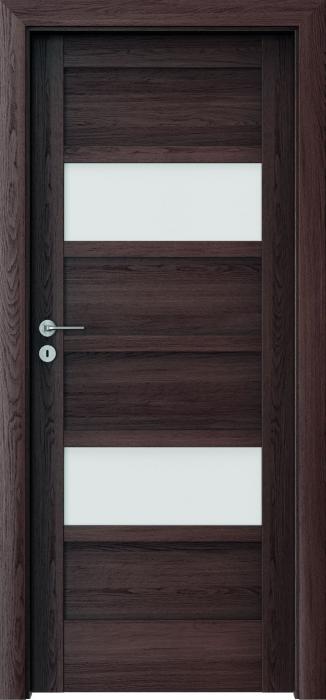 Usa Porta Doors, Verte Home, model A.8 1