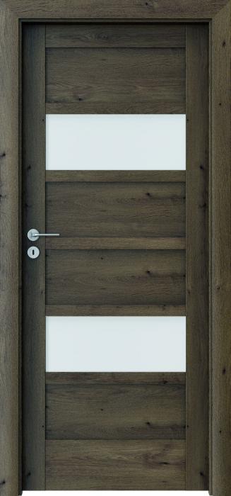 Usa Porta Doors, Verte Home, model A.8 2