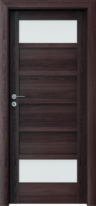 Usa Porta Doors, Verte Home, model A.9 1