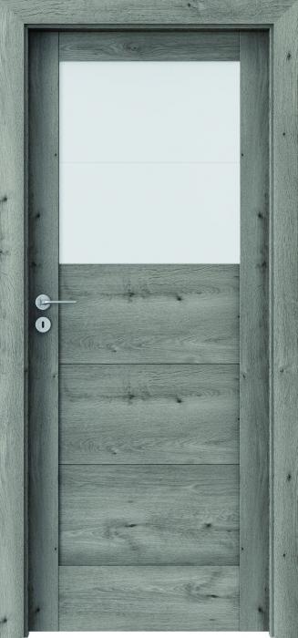 Usa Porta Doors, Verte Home, model B.2 0