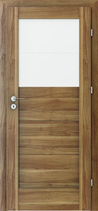 Usa Porta Doors, Verte Home, model B.2 1