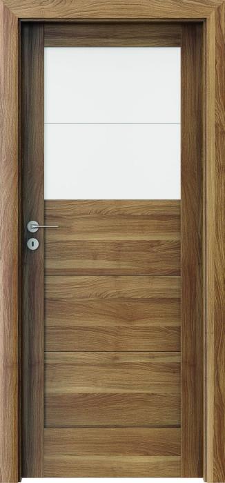 Usa Porta Doors, Verte Home, model B.2 2