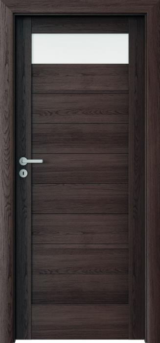 Usa Porta Doors, Verte Home, model C.1 0