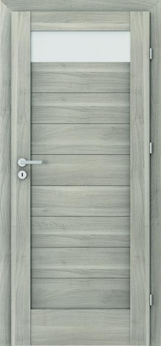 Usa Porta Doors, Verte Home, model C.1 1