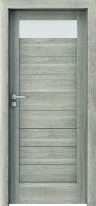 Usa Porta Doors, Verte Home, model C.1 2