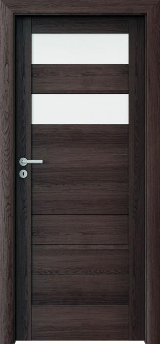 Usa Porta Doors, Verte Home, model C.2 0