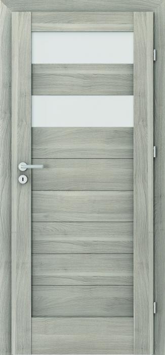 Usa Porta Doors, Verte Home, model C.2 1