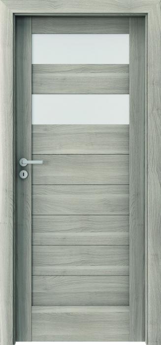 Usa Porta Doors, Verte Home, model C.2 2