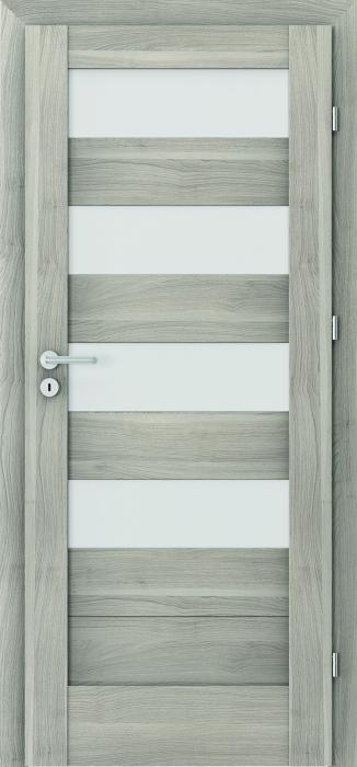 Usa Porta Doors, Verte Home, model C.4 1