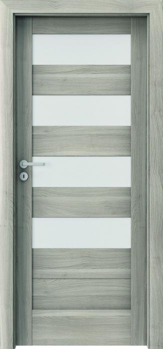 Usa Porta Doors, Verte Home, model C.4 2