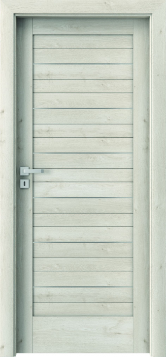 Usa Porta Doors, Verte Home, model D.0 cu insertii 0