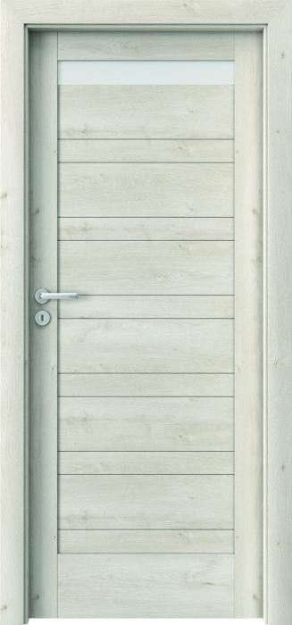 Usa Porta Doors, Verte Home, model D.1 0
