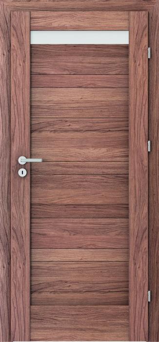 Usa Porta Doors, Verte Home, model D.1 1