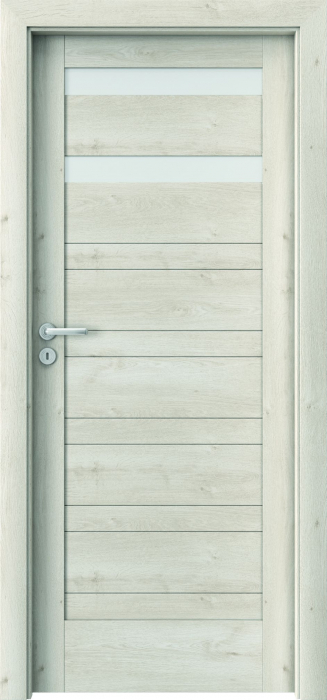 Usa Porta Doors, Verte Home, model D.2 0