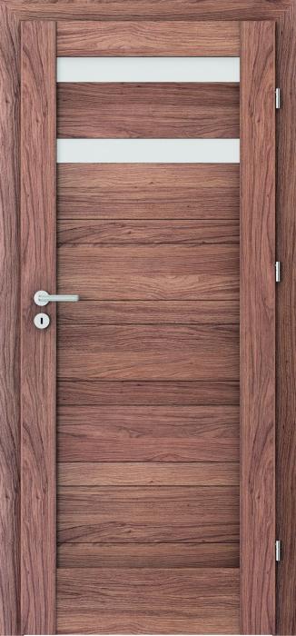 Usa Porta Doors, Verte Home, model D.2 1