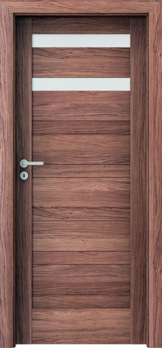 Usa Porta Doors, Verte Home, model D.2 2