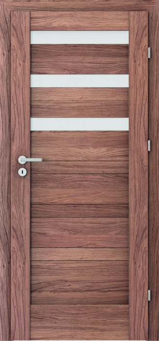 Usa Porta Doors, Verte Home, model D.3 1
