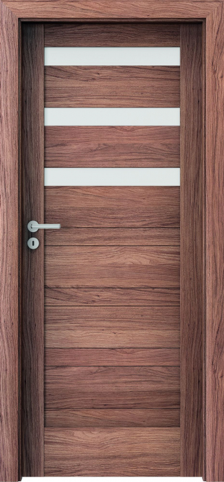 Usa Porta Doors, Verte Home, model D.3 2
