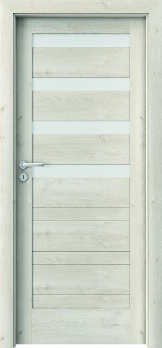 Usa Porta Doors, Verte Home, model D.4 0
