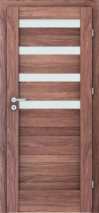 Usa Porta Doors, Verte Home, model D.4 1