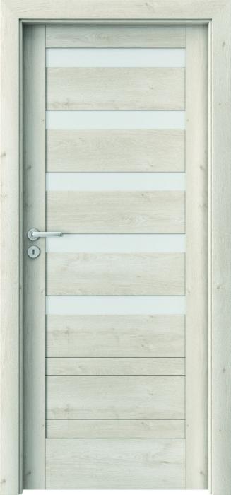 Usa Porta Doors, Verte Home, model D.5 0