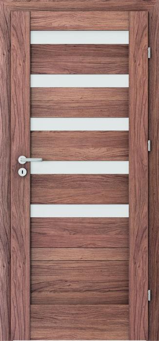 Usa Porta Doors, Verte Home, model D.5 1