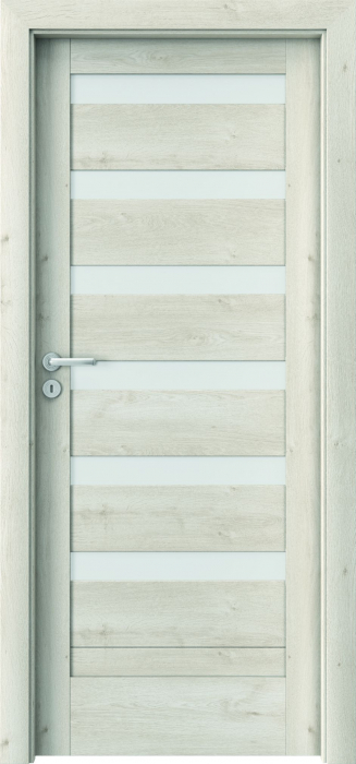 Usa Porta Doors, Verte Home, model D.6 0