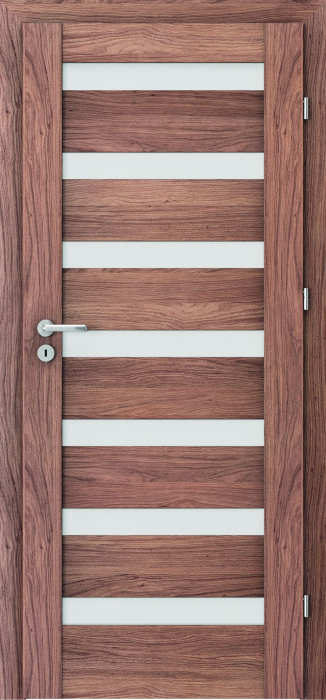 Usa Porta Doors, Verte Home, model D.7 1