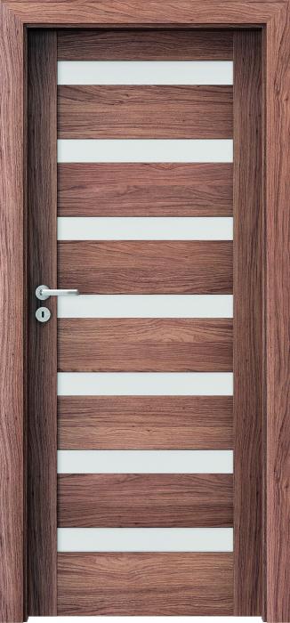Usa Porta Doors, Verte Home, model D.7 2