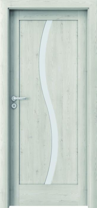 Usa Porta Doors, Verte Home, model E.1 0