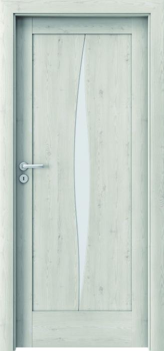 Usa Porta Doors, Verte Home, model E.5 0