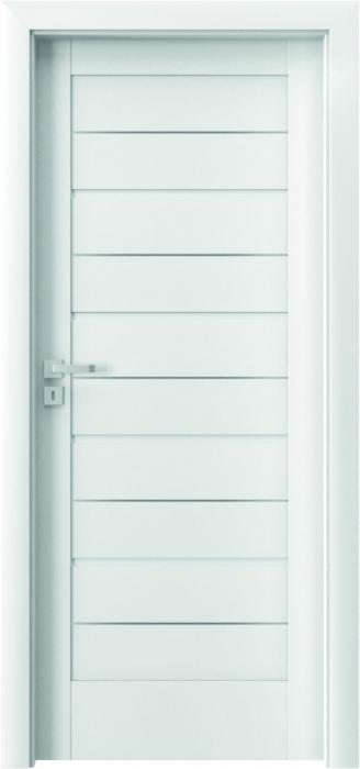 Usa Porta Doors, Verte Home, model G.0 cu insertii 0