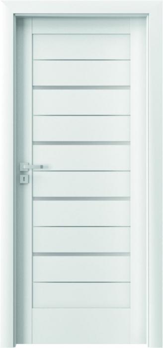 Usa Porta Doors, Verte Home, model G.4 cu insertii 0